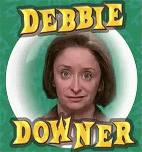 Debbie Downer Meme - debbie downer gif debbiedowner snl racheldratch discover share gifs
