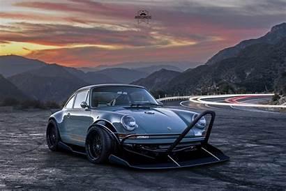 Porsche 911 Custom Desktop Wallpapers Backgrounds Background