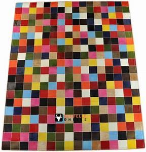 Teppich Bunt Gestreift : teppich bunt interesting designer teppich modern bunt blumen muster multicolour rot grn creme ~ Frokenaadalensverden.com Haus und Dekorationen