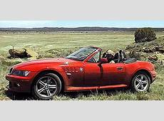 Review BMW Z3 2000