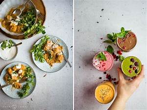 My TOP 5 Food Styling Tricks for Food Bloggers | That's Sage