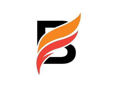 B Logo Design By Muneer Ahmad