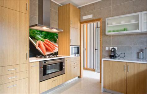 cuisine simon une crédence pour votre cuisine sur mesure simon mage
