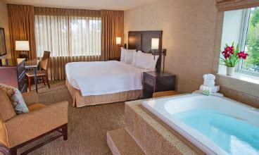 hotel in seattle with tub in room bellevue accommodation silver cloud hotel bellevue eastgate