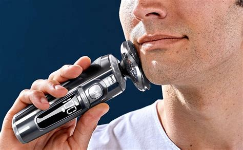 philips prestige sp wet dry electric shaver review