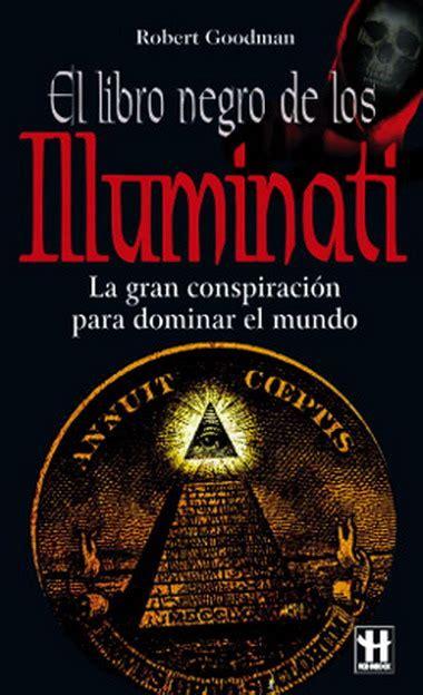 Libro Illuminati Libro Negro De Los Illuminati El