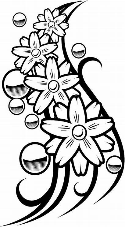 Coloring Funky Tattoo Pages Without Adult Adults