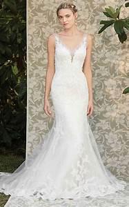 casablanca bridal spring 2017 wedding dresses world of With spring wedding dresses 2017