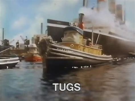 Tugboat Tv Show by How Much Do You About Playbuzz