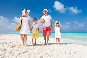 5 Things To Expect On Family Vacation