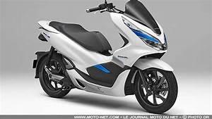 Honda Sx Paris : 125 honda pcx 2018 le scooter passe l 39 lectrique et l 39 hybride en asie ~ Gottalentnigeria.com Avis de Voitures