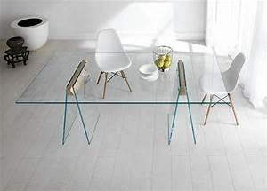 Designer Glastische Esszimmer : 57 beispiele f r designer glastische ~ Sanjose-hotels-ca.com Haus und Dekorationen