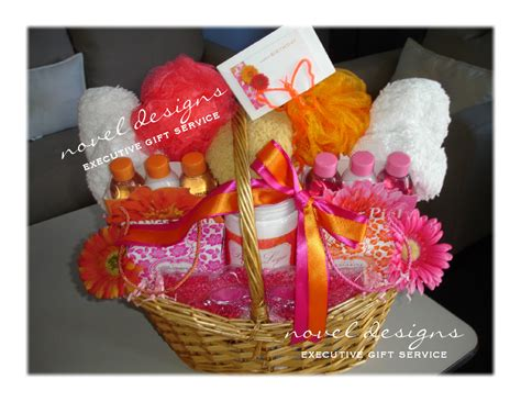 pamper spa gift baskets las vegas gift basket delivery
