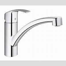 Grohe Eurosmart Kitchen Sink Mixer Tap Chrome  3328120e