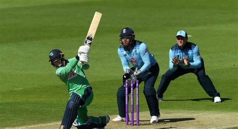 Ireland Vs England 1st ODI Highlights – 30 July 2020 in ...