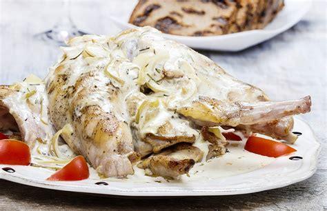 romarin cuisine recette gibelotte de lapin au romarin