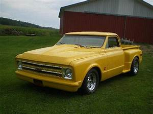 1968 Chevy Truck For Sale - Hot Rod