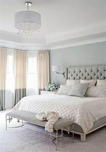 50 beruhigende ideen fur schlafzimmer wandgestaltung With schlafzimmer wandgestaltung farbe