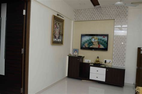 Home Interior 1 Bhk : 1bhk Interior Design By Chetan Chauhan, Interior Designer