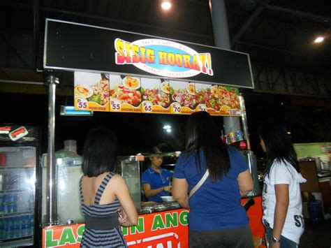 franchise cuisine sisig hooray food cart and restaurant franchise