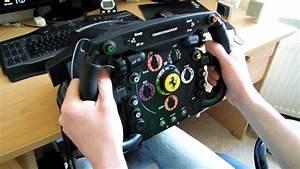 Thrustmaster Wheel Add On : thrustmaster ferrari f1 wheel integral t500 add on youtube ~ Kayakingforconservation.com Haus und Dekorationen