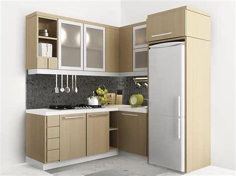 model lemari dapur minimalis terbaru  dekor rumah
