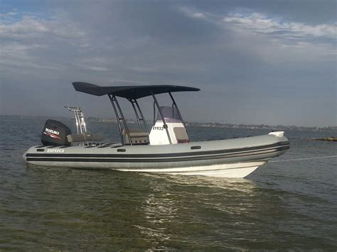 Zodiac Boats For Sale Perth by Brig Navigator 730 Rigid Rib