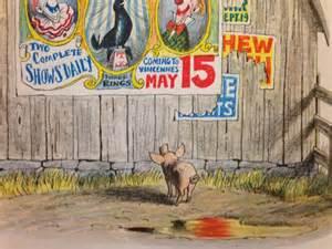 Chester the Worldly Pig Bill Peet