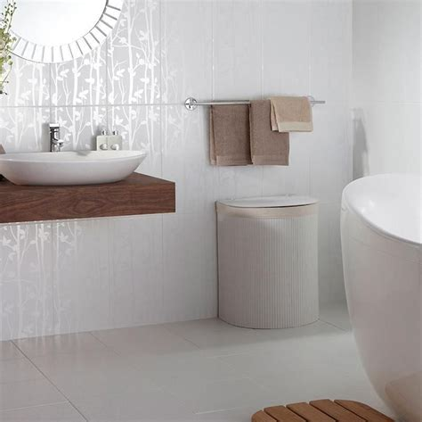 Bathroom Tile Suppliers by Bathroom Tiles In White From Ashely Bathroom Tiles