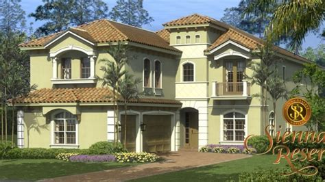 reserve in naples stunning new homes next to tiburon