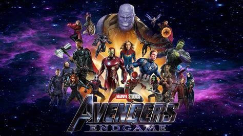 avengers endgame wallpaper hd  joshuapenalba