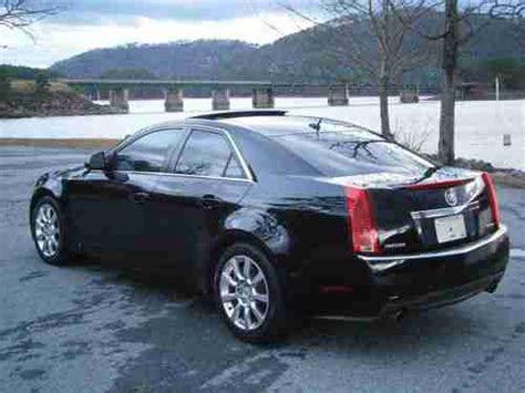 auto air conditioning service 2008 cadillac cts electronic toll collection purchase used 2008 cadillac cts 3 6l direct injection awd platinum package in acworth georgia