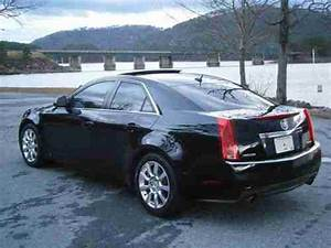 Purchase Used 2008 Cadillac Cts 3 6l Direct Injection Awd