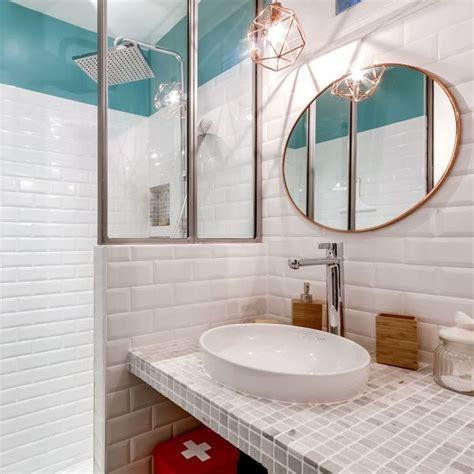 Photos Salles De Bain by Am 233 Nager Une Moyenne Salle De Bain 20 Photos