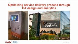 The Internet of Things solutions deliver real impact to ...