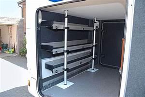 Wohnmobil Heckgarage Nachrüsten : stausysteme f r wohnmobil und campingbus ordnung in ~ Jslefanu.com Haus und Dekorationen