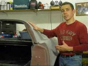 [Full Download] Learn Fiberglass Repair With Paintucation ...