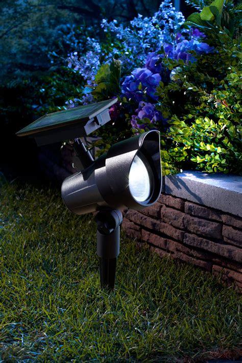 outdoor solar lights amazon moonrays 93380 premium output solar powered led spotlight