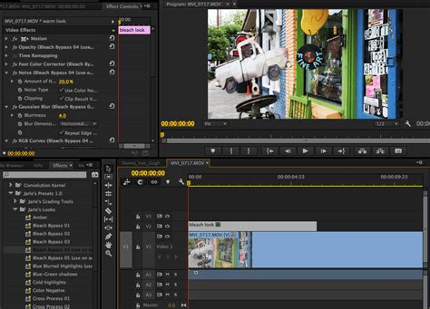 Free Color Grading Presets For Premiere Pro And After Effects