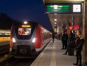 S Bahn Kundenservice : baureihe et 490 s bahn hamburg und bombardier pr sentieren neue triebz ge ~ Orissabook.com Haus und Dekorationen