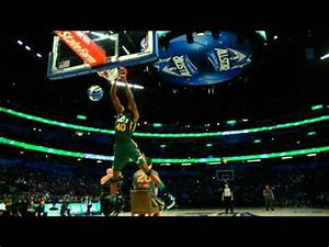 NBA Dunk Contest in Ultra Slow Motion   Something that I like