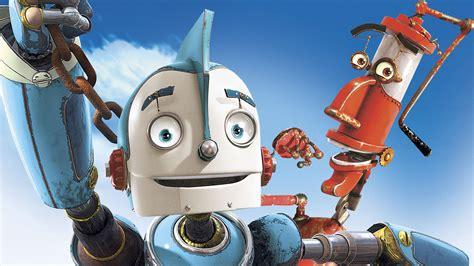 1 Robots Fonds D'écran Hd