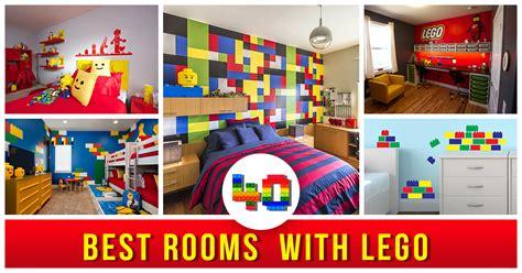 40 best lego room designs for 2018