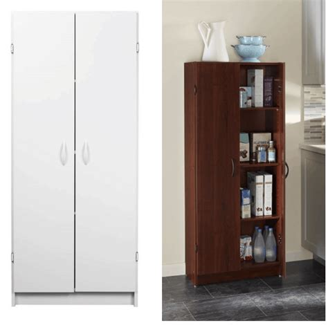 Closetmaid Pantry Storage Cabinet - closetmaid pantry cabinet 41 27 pincher