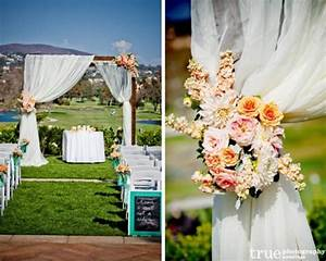 outdoor ceremony aisle decorations archives weddings With outdoor wedding ceremony decorations