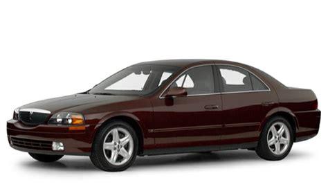 lincoln ls specs price mpg reviews carscom