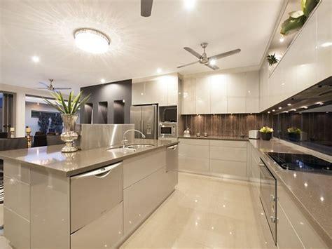 modern open plan kitchen designs best 25 modern open plan kitchens ideas on 9253