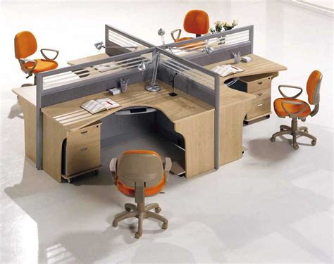 Best Office Furniture With Ergonomic Design
