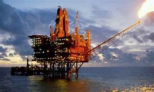 North Sea Mk II: Britain is sitting on a £1.5 trillion gas ...
