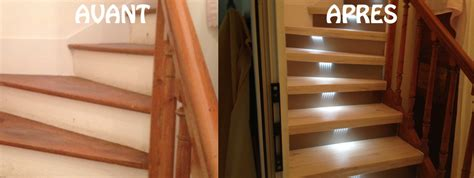 refaire un escalier en bois atlub